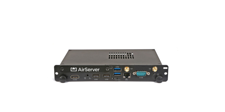 AirServer Connect OPS Windows