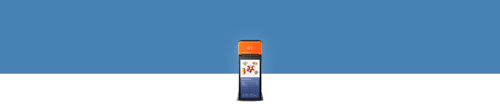 sunmi v2pro mobile pos